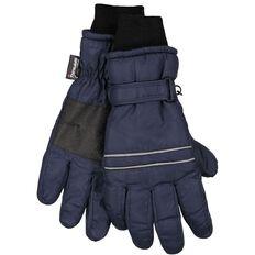 Active Intent Men's Ski Gloves