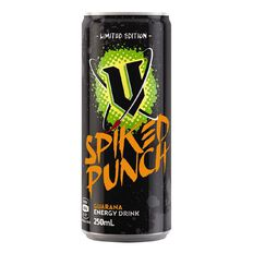 V Spiked Punch 250ml