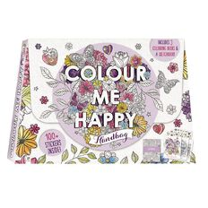 Colour Me Handbag
