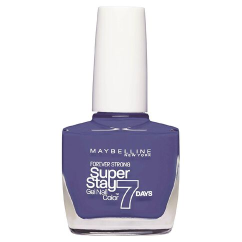 Maybelline Super Stay 7 Day Gel Nail Colour Surreal