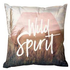 Living & Co Cushion Wild Sprit