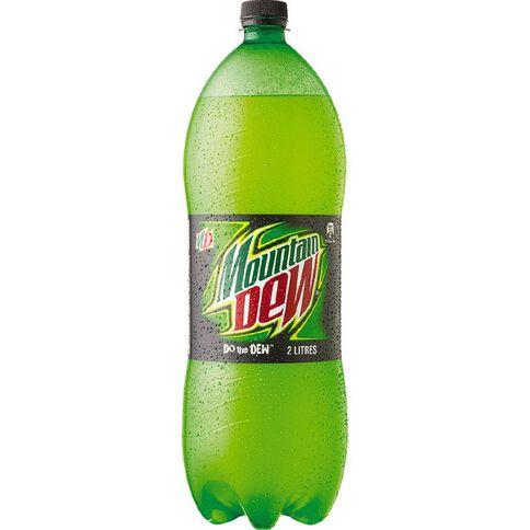 Mountain Dew 2L