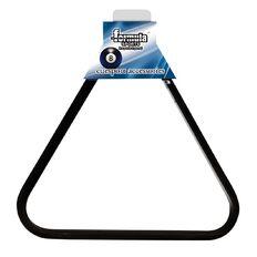 Formula Sports PVC Pool Triangle 2 inch