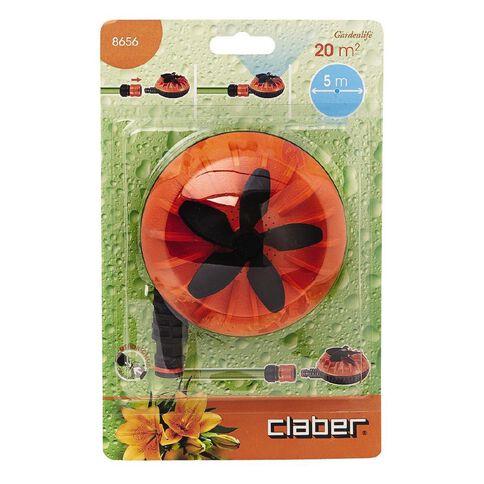 Claber Rollina Sprinkler