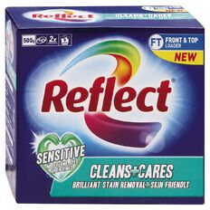 Reflect Laundry Powder Cleans & Cares 500g