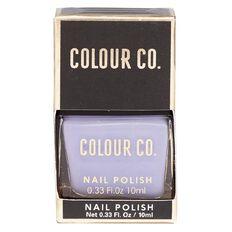 Colour Co. Nail Polish Powder Blue