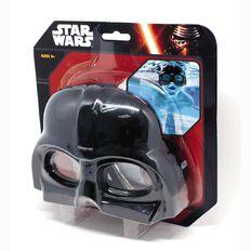 Star Wars Swim Mask Dark Vader