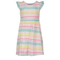 Hippo + Friends Toddler Girl Chloe Knit Dress