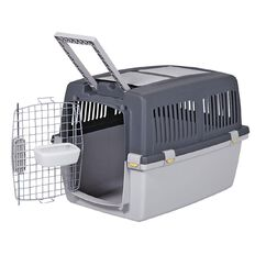 Stefanplast Pet Carrier Gulliver 4