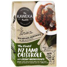 Kaweka Ready to Eat Meal Lamb Casserole  225g