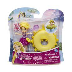 Disney Princess Small Doll Floating Cutie Assorted