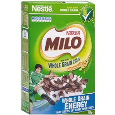 Nestle Milo Cereal 350g