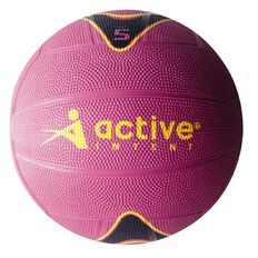 Active Intent Play Rubber Netball