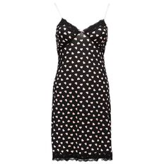 H&H Women's Chemise Nightie