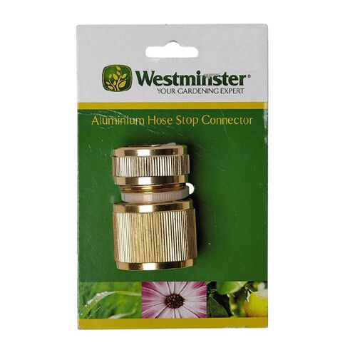 Westminster Alloy Hose Connector Stop