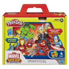 Play-Doh Favourite Brands Assorted