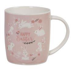 Living & Co Happy Easter Mug
