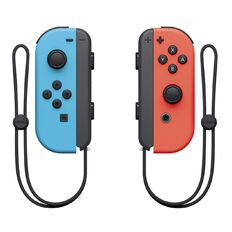 Nintendo Switch Controller Set Neon