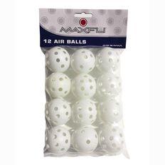 Maxfli Air Ball 12 Pack