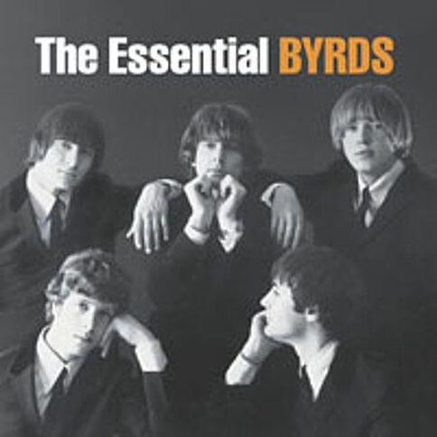 The Essential CD by The Byrds 2Disc