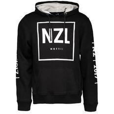 Active Intent Men's NZ Supporter Sweatshirt