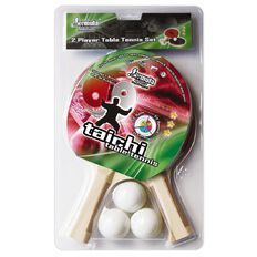 Formula Sports Table Tennis 2 Player Set