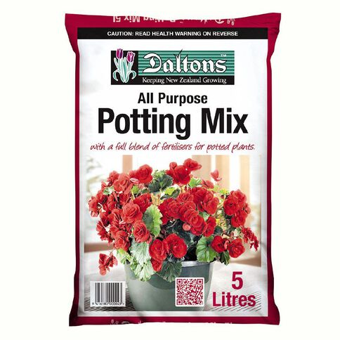 Daltons All Purpose Potting Mix 5L