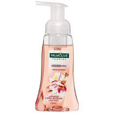 Palmolive Foaming Liquid Hand Wash Japanese Cherry Blossom Pump 250ml