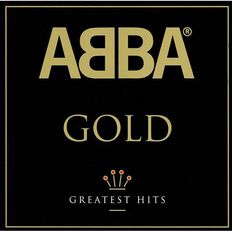 ABBA Gold CD by ABBA 1Disc