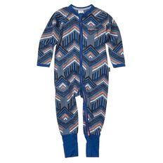 Bonds Baby Zip Tribe Wondersuit