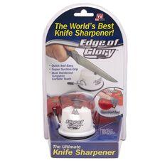 As Seen On TV Ultimate Knife Sharpener