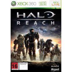 Xbox360 Halo Reach