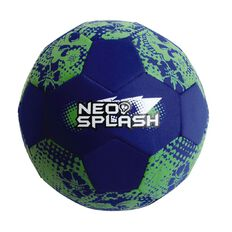 Splash Neoprene Beach Soccer Ball Assorted Colours