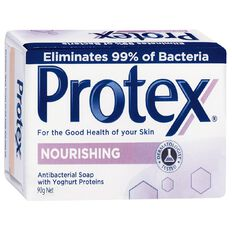 Protex Nourishing Soap 90g