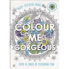 Colour Me Gorgeous
