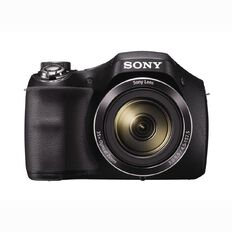 Sony 20.1 Mega Pixel H Series 35x Optical Zoom Cyber-shot DSCH300