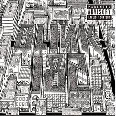 Neighborhoods Vinyl by Blink 182 2Record