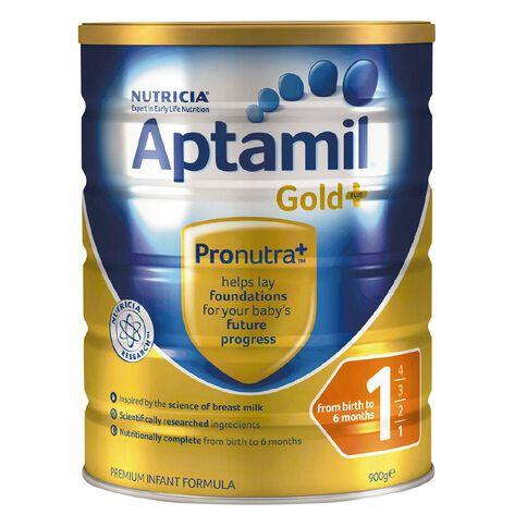 Karicare Aptamil Gold 1 900g