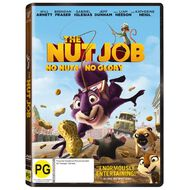 The Nut Job DVD 1Disc