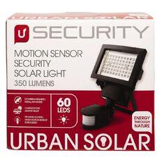Urban Solar Security Light 350LM