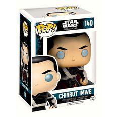 Pop Vinyl Star Wars Rogue 1 Chirrut Imwe