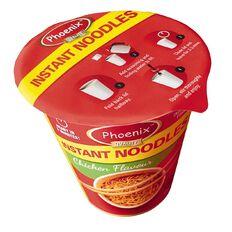 Phoenix Noodles Cup Chicken 65g