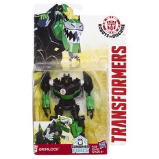 Transformers Robots in Disguise Warriors 14cm Assorted