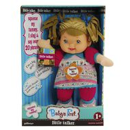 Baby's First Doll Little Talker Assorted
