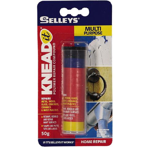 Selleys Knead It Multi 50g