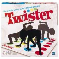 Hasbro Twister 2 Game