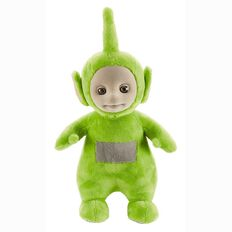 Teletubbies Talking Plush Character 20cm Assorted