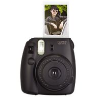 Fujifilm Instax Mini 8 Camera Black