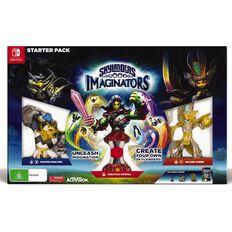 Skylanders Imaginators Starter Pack Nintendo Switch