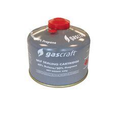 Gascraft Gas Camping Screwtop Butane 230g